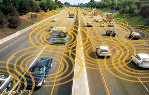 PSU's Intelligent Transportation Systems Lab is recognized ...