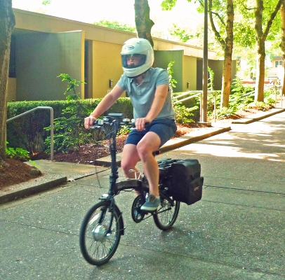 E Bike Laws Create Widely Differing Situations For Users