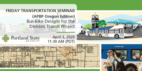 Bus Bike Designs for the Division Transit Project